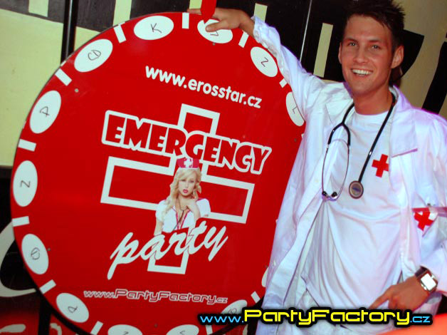 Emergency party